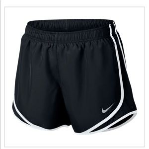 "Nike Women's Dry Tempo 3"" Running Shorts"